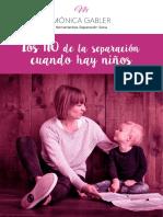 Los NO de la separación cuando hay niños.pdf