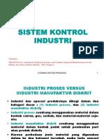 4. Sistem Kontrol Industri