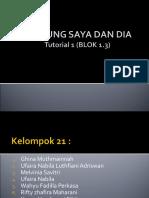 tutorial 1 blok 1.3.ppt