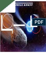 Proposal Komet Sgs II