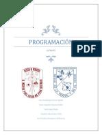 ProgramaciónParciales