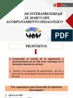 11. Presentación GIA