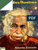 Vidas Ilustres 003 Albert Einstein