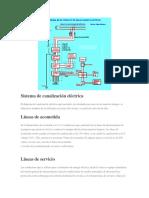 Sistema de Canalización Eléctrica