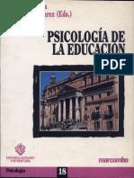 Psicologia de la educacion_Beltran Llera (1995).pdf