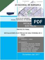 Proyecto Final de IIEE