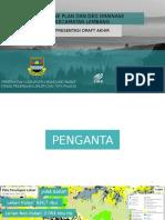 Presentasi DED Drainase Kec Lembang