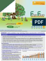 FUND FOLIO - Indian Mutual Fund Tracker - October 2018