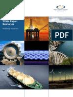 Scenarios White Paper 2010