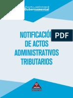 NOTIFICACION DE ACTOS ADMINISTRATIVOS - 2014.pdf