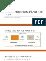 AKL - Transfer Aset Antarperusahaan
