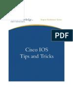 Cisco Tips and Tricks