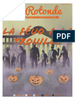 La Rotonde édition du 29 octobre 2018