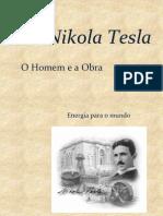 Nikola Tesla - Moisés Ramalho