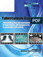 8 Tuberculosis Guidelines 2011