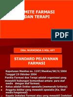 Farmasi Rs Slide Komite Farmasi Dan Terapi (1)