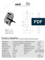 Keed Load Cell