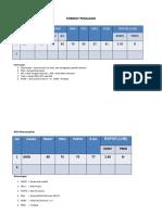 Contoh Format Daftar Nilai Siswa Kurikulum 2013 untuk Guru Mata Pelajaran.docx