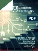 A Perspectiva Do Psicólogo Brasileiro a Respeito Das Interfaces Entre a Psicologia e o Coaching