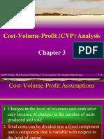 (2) Ch03 - Cost-Volume-Profit Analysis OK