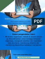 Sistem Pengendalian Internal