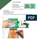 Proyecto Electrico y Sus Materiales