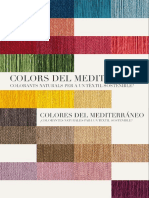 Catàleg Colors del Mediterrani