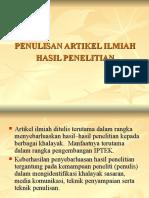 10_PENULISAN ARTIKEL ILMIAH.ppt