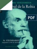 (N. Steinhardt) - Monahul de la Rohia.pdf