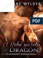 El bebe secreto del dragon