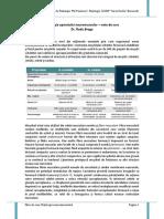 Fiziologia aparatului neuromuscular. Nota de curs. Dr. R. B..pdf