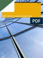 SAP Predictive Analytics Developer Guide
