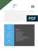 Planejamento estratégico Grêmio
