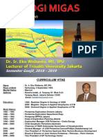GeoMig 01 Introduction Ganjil 2018-2019 TP