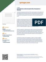 productFlyer_978-0-387-91501-2