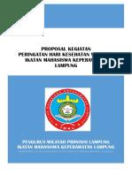 Proposal Hkn Panitia Gabungan