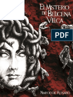 EL MISTERIOO DE BELLICENA VILLCA