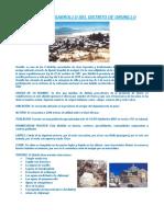 Distrito de Orurillo