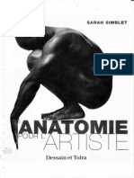 Anatomie pour l'artiste I.pdf