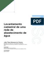 Joao Oliveira - Levantamento Cadastral
