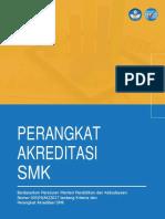 Instrumen Akreditasi SMK 2017