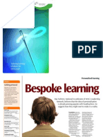 iuncslpersonalisedlearning