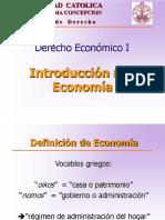1.1 Economia