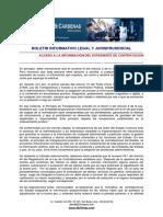 Boletín Inf. Legal y Jurisprudencial (Año 12 - N° 48) - Mayo I 2018.pdf