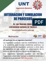 integración de procesos y diseño de plantas