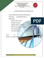 Resumen Sistema Nacional de Defensa Civil