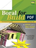Boral for Builder