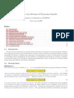 L1 Ecuaciones lineales