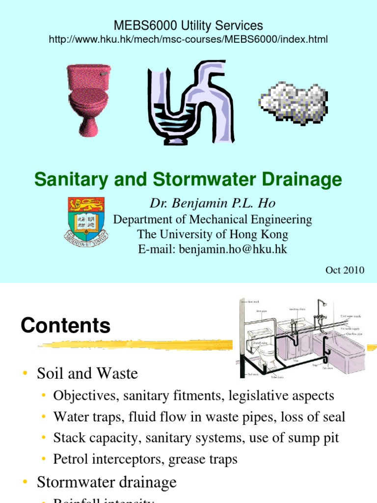 mebs6000_1011_05_Drainage | Sanitary Sewer | Storm Drain