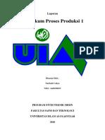 LAPORAN PRAKTIKUM PROSES PRODUKSI 1.docx